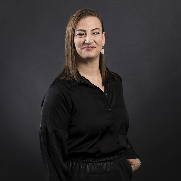 Sandra DUMONT
