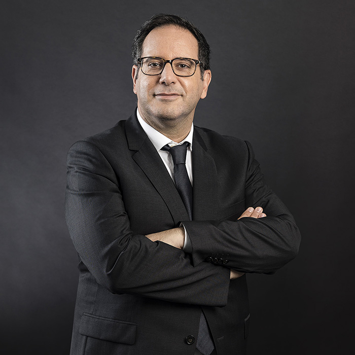 Frédéric GABRIEL