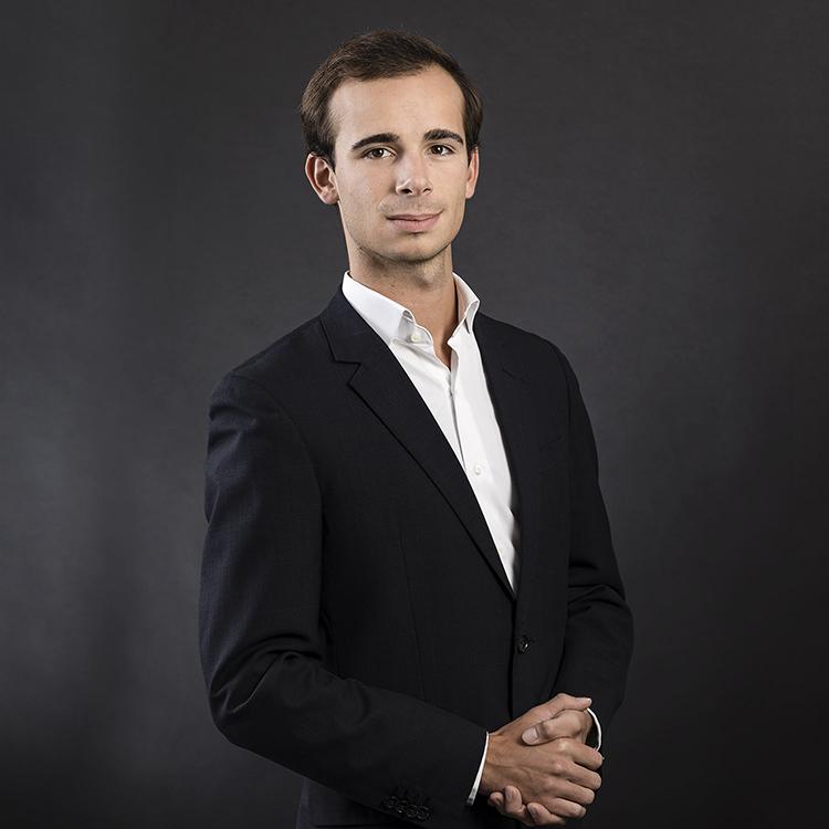 Maxime OLLU