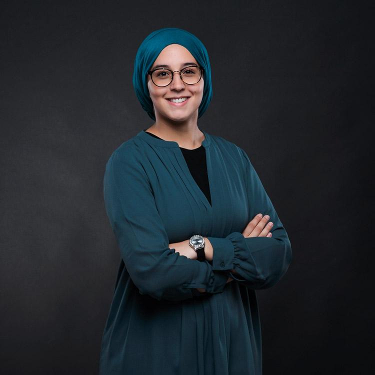 Mounira AMROUI