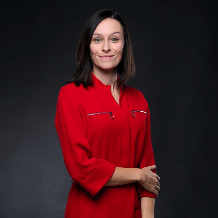 Stéphanie BARBÉ-DAGUILLARD