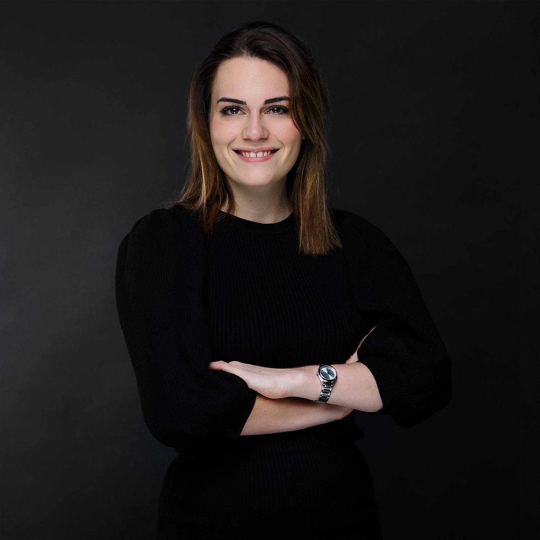 Emmanuelle RAJBER